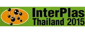 InterPlas Thailand 2015