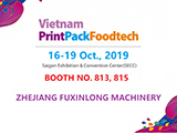 THE 19th VIETNAM PRINT PACK FOODTECH