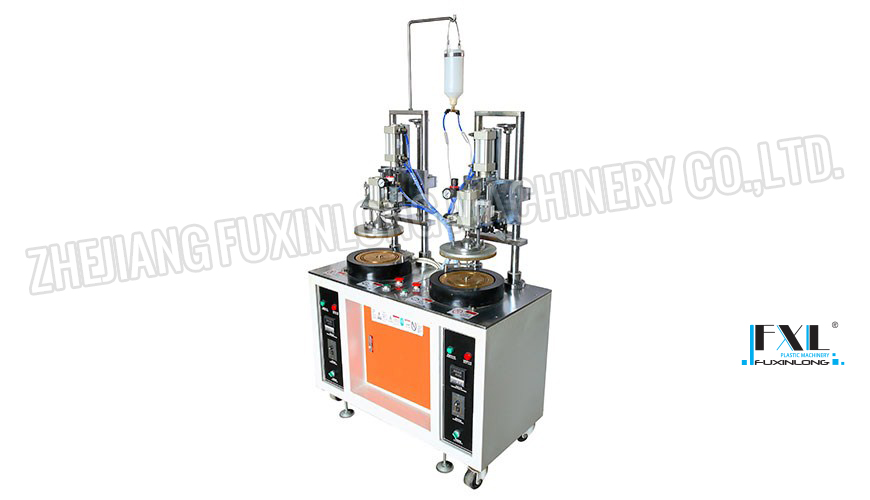 FJL-200JB Cylinder Rim Curling Machine